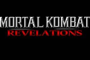 Mortal Kombat Revelations