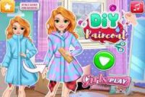 Ontwerp de Princess Coat