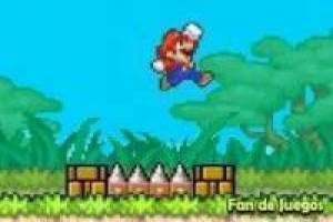 Juego Mario time attack remix Gratis