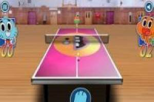 Cartoon Network: Torneo di ping pong