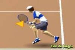 Tennis concurrentie