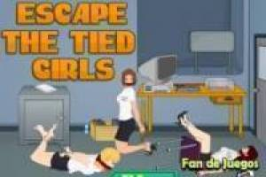 Escape: Kidnapped girls