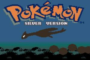 Pokémon: Silver Version (EUA, Europa)