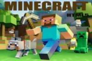 MINECRAFT GAMES And Free Minecraft Games Play Online Games - Minecraft spielen auf laptop