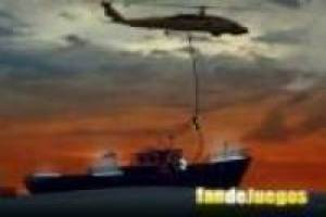 Rescue 2, helikopters