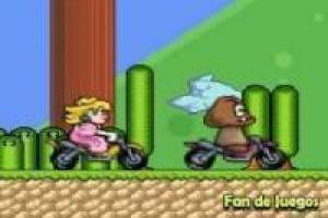 Mario: BMX 2