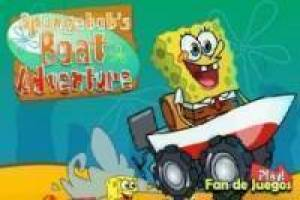 SpongeBob: Boat Adventure