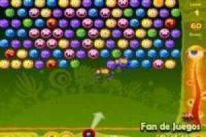 Juego Monster shooter Gratis