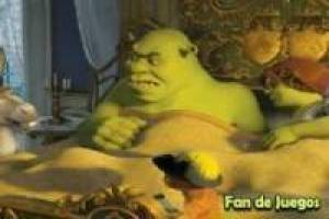 Gratis Shrek Denied Spille