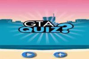 How much do you know about GTA?