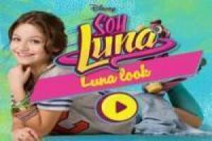 Soy Luna dress up
