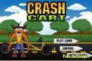 Gratis Crash cart Spille
