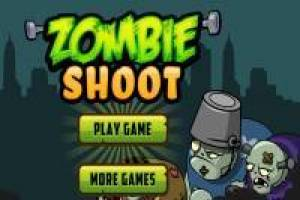 Disparos: Zombie Shoot