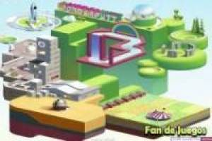 Free Wonderputt Game