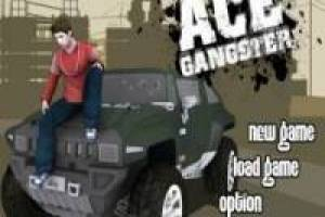 Gta ace gangster
