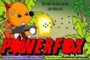 Power Fox Online