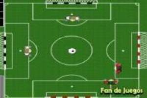 Voetbal: 4x4