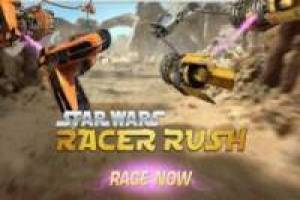 Star Wars Racer Rush