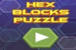 Blocks: Puzzle Hexagonal