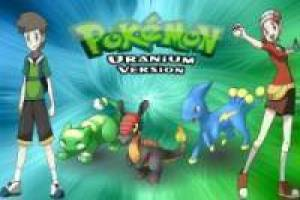 Pokemon Uranium Version