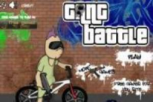 GTA: Gang Battle