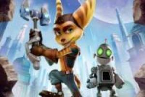 Rompecabezas: Ratchet and Clank