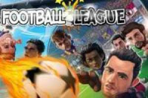 Juego Head Soccer League Gratis