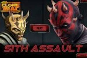 Star Wars: Sith Asault