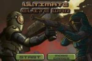 Ultimate Elite War