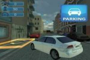 Juego Parking en Estambul Gratis