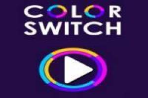 Habilidad: Color Switch