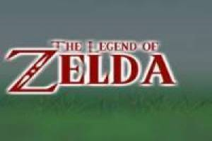 Aventuras: Legend of Zelda