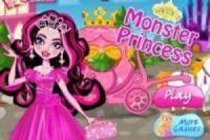 Monster High Princesas
