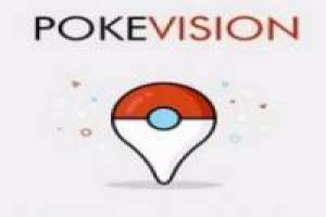 PokéVision for Pokémon Go