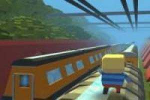 Subway Surfer: Kogama