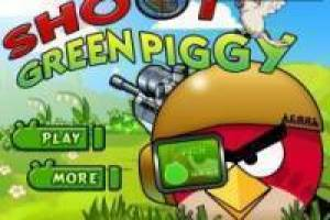 Killing Bad Piggies