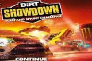 Motorstorm: Dirt showdown