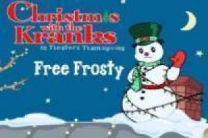 Juego Frosty Gratis