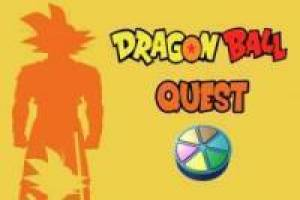 Gratis Dragon Ball quest Spille