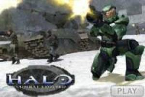 Halo vs Aliens