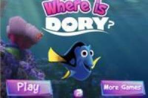 Where is Dory?