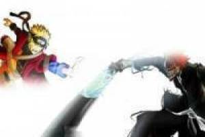 Naruto VS Bleach v2.6
