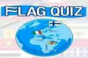 Free Learn flags Game