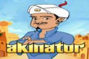 The power of Akinator