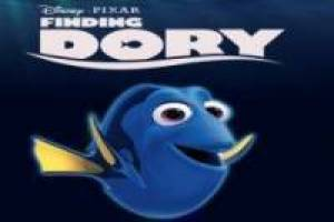 Finding Dory: Puzzle