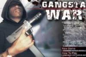 Disparar: Gangsta war