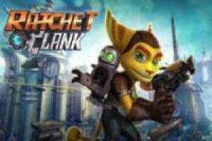 Ratchet en Clank: Memory Card