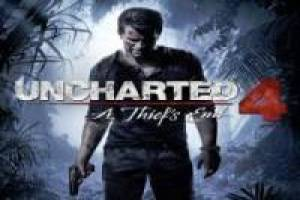 Free Uncharted 4 puzzle Game