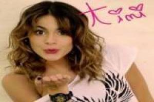 Tini, the great change of Violetta