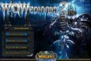 World of Warcraft: Connect 2